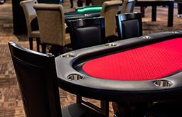 Norcross Store - poker table