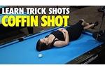 Coffin Shot Trick Shot Tutorial