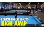 Florian Kohler - Venom Trick Shots - High Jump Trick Shot Tutorial