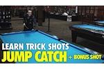 Florian Kohler - Venom Trick Shots - Stroke Shot Trick Shot Tutorial