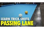 Florian Kohler - Venom Trick Shots - Passing Lane Trick Shot Tutorial