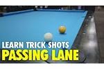 Florian Kohler - Venom Trick Shots - Passing Lane Trick Shot Tutorial