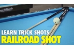 Florian Kohler - Venom Trick Shots - Railroad Shot Tutorial
