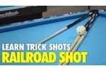 Florian Kohler - Venom Trick Shots - Railroad Shot Tutorial