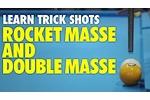 Florian Kohler - Venom Trick Shots - Rocket Masse Trick Shot Tutorial