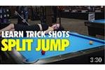Split Jump Shot