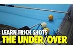 Florian Kohler - Venom Trick Shots - The Under/Over Trick Shot Tutorial