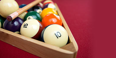 Shop pool table Accessories