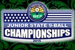 Georgia Junior State 9-Ball Championships