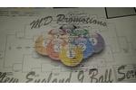 New England 9 Ball Tour - Nov. 5, 2014