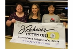 The J. Pechauer Northeast Women's Tour